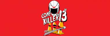 Cone Killer Classic 13